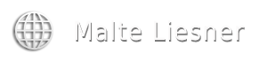 Malte Liesner